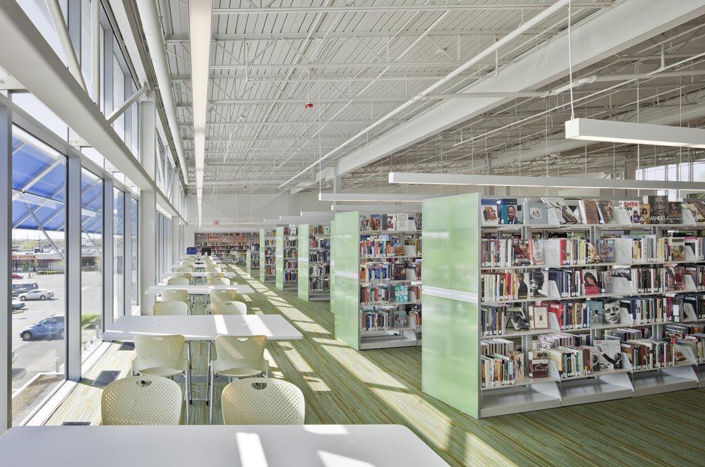 Benning Library